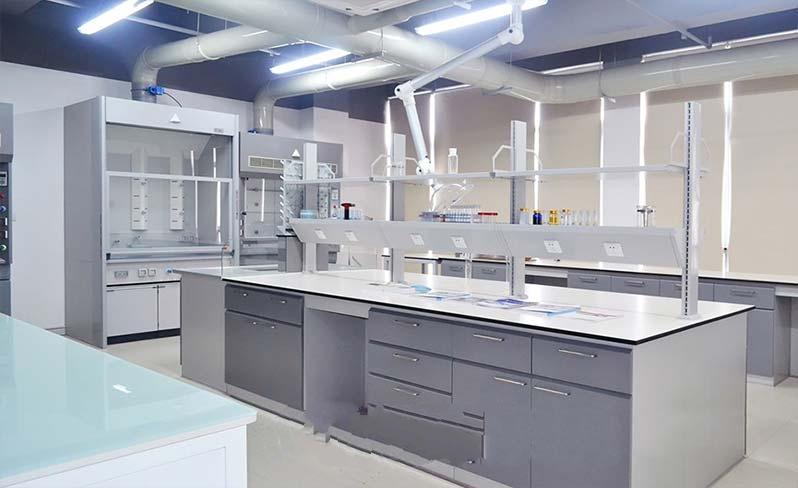 实验室净化工程