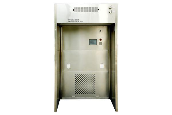 空气净化设备DB-2400型负压称量室