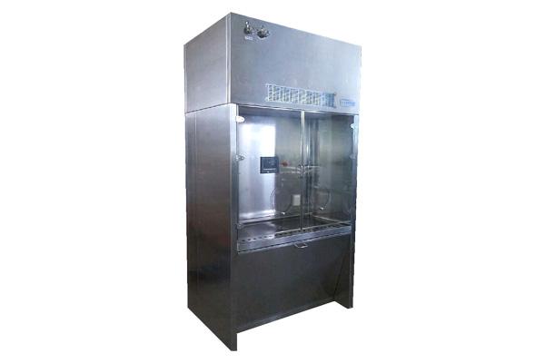空气净化设备DBT-800型负压称量台